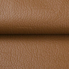 """5 Yards 54""""Wide Vinyl Faux Leather Fabric Auto Upholstery Marine Pleather Fabric"""