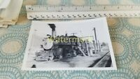 X0067 TRAIN ENGINE PHOTO RR LOCOMOTIVE RAILROAD SP Southern Pacific