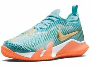 NikeCourt React Vapor NXT Women's Hard Court Tennis Shoe Size 8.5