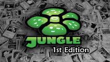 Jungle, 1st edition (Common/Uncommon/Rare) - Single Pokemon Cards - Dutch IP