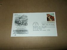 First Day of Issue Military, War US Stamp Covers