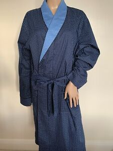David Gandy For Autograph Dressing Gown Size : M