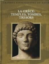 Livres, bandes dessinées et revues de non-fiction de Grèce