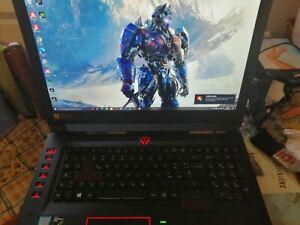 Portatile Acer Predator 17 G9 792