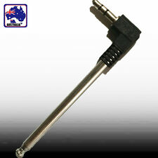 3.5mm Retractable FM Frequency Radio Antenna for Mobile Cell Phone EFMS28750