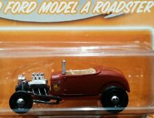 REVELL 29 1929 FORD MODEL A ROADSTER RAT RODS HOT ROD DETAILED COLLECTIBLE CAR