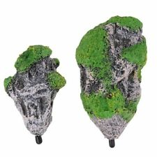 Floating Artificial Rock Fish Tank Decoration Pumice Flying Rock Ornaments Decor