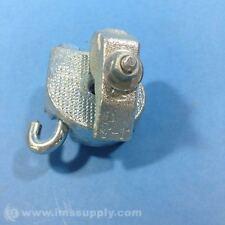 APPLETON TCC50100G SINGLE RIGID CONDUIT CABLE TRAY CLAMP FNIP