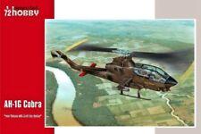 """Special Hobby 1/72 Bell AH-1G cobra versión temprana """"en Vietnam con pistola M-35"""