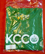 Authentic The KCCO Tee - Keep Calm and Chive On - KCCO - Size Large