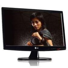 """ECRAN LG FLATRON W1943SE 18.5"""" LCD 1366 x 768 pixels - 5 ms  VGA 16/9 - Noir"""