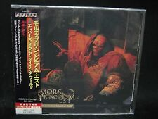 MORS PRINCIPIUM EST Embers Of A Dying World + 1 JAPAN CD Repent Shadow Law