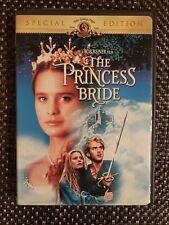 The Princess Bride, Special Edition, Dvd, 1987, Special Features