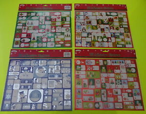 400 LABEL STICKERS NAME TAG CHRISTMAS PRESENT GIFT SELF ADHESIVE = 200 Design