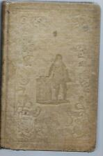Life of Benjamin Franklin on the Basis of His Autobiography 1847 Illustrated 1st