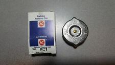 OEM GM# 850795 AC Delco# RC-1 Radiator Cap
