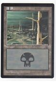 MTG SIMPLIFIED CHINESE ART PORTAL SWAMP MINT MAGIC THE GATHERING LAND #C