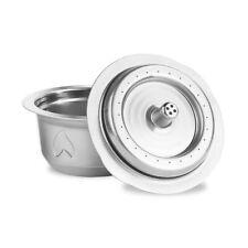 Replacement Pod Reusable Coffee Capsule for Nespresso Vertuo ENV135 ENV150