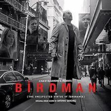 Birdman-Antonio Sanchez (Ost-nuevo 2 Vinilo Lp)