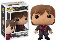 """Tyrion Lannister Vinyl Figur 01"" Funko POP! Game of Thrones"
