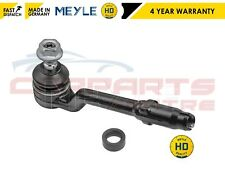 FOR BMW X5 E53 FRONT LEFT RIGHT OUTER STEERING TIE TRACK ROD END MEYLE HD