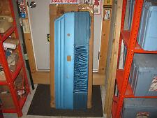 NOS Mopar 1968 Dodge Charger Left Blue Door Panel