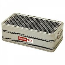 Tabletop BBQ Grill Water Cooled Triple Shadow Structure M-450 FastShip Japan EMS