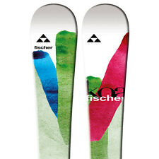 Fischer KOA 84 My Style Skis (No Bindings / Flat) NEW !! 167cm