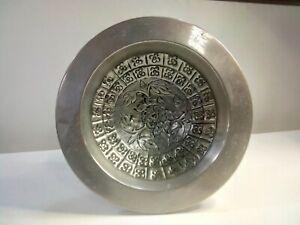 ANTICO Alzatina Centrotavola in acciaio Inox anni '60