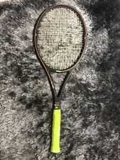 Wilson Pro Staff Midsize PWS Made With Kevlar/Graphite Tennis Racquet