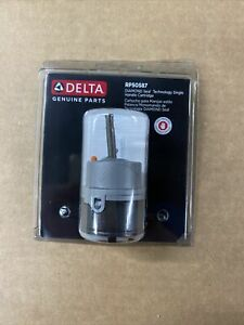 Delta RP50587 Diamond Seal Technology Single Handle Cartridge
