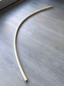 1 Metre repair section of Nu Heat Fastflow Underfloor heating pipe 14mm x 2mm,1M