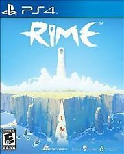 PS4 Rime Ancient Ruins NEW Sealed REGION FREE Plays on all consoles!
