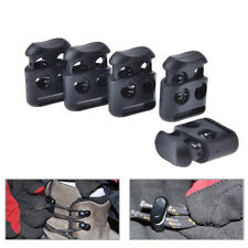5pcs nylon shackle carabiner d-ring clip webbing backpack buckle shoes bucklRkca