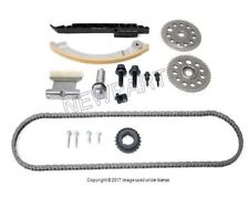 NEW For Saab 9-3 9-3X Timing Chain Kit OE Replacement 55 352 124