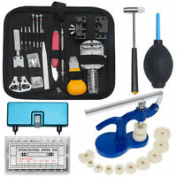 600 Pcs Watch Repair Kit Wristwatch Repairing Tools Set Spring Bar Tool Remover