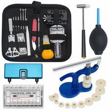 600 Pcs Watch Repair Kit Wristwatch Repairing Tools Set Spring Bar Tool Remover