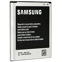 Batteria Originale SAMSUNG Galaxy s4 i9500 i9505 EB-B600be Nuova bulk 2600mah LN