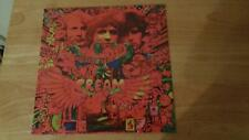 CREAM  Disraeli Gears  sealed 180 GRAM vinyl  LP