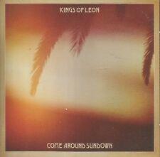 Kings Of Leon - Come Around Sundown CD album