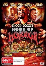 Snoop Dogg's Hood Of Horror (DVD, 2008) - Region Free