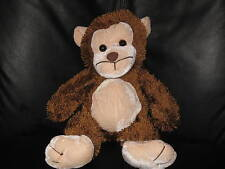 Good Stuff Brown Monkey Stuffed Plush Animal Toy