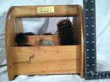 Vintage Kiwi Shoe Groomer -81 Kit Complete #C343