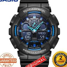 Casio G-Shock GD100-1B Watch for Men