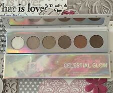 Halo By TECHNIC, CELESTIAL GLOW Bronze & Highlight Palette With Mirror. Sealed x
