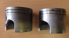 "Evinrude Johnson OMC 70hp Outboard Pistons 0.020"" Boat Fishing"