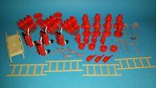 PLAYMOBIL - Repuestos de Bomberos clásicos // Spares Vintage Fireman