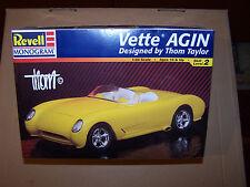 53 Corvette AGIN Model Kit