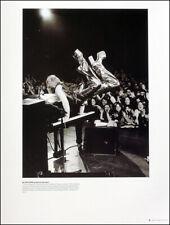 More details for elton john poster page . 1973 edmonton sundown theatre london . 11q9