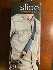 Peak Design Slide Camera Strap SL-2 Summit Edition Blue